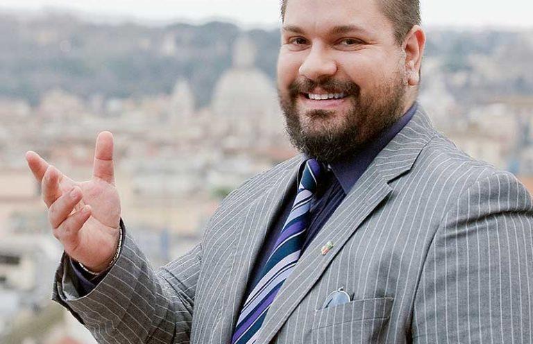 Armando Stano