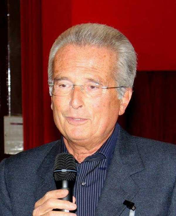 Giulio Torti