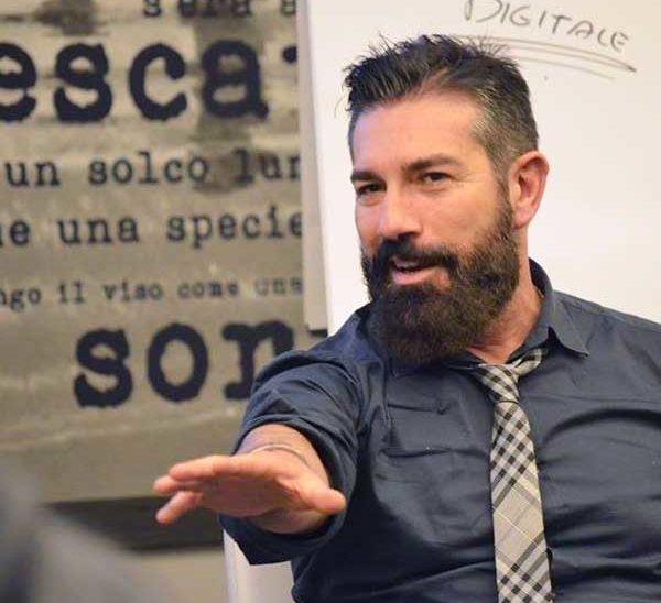 Max Antonelli